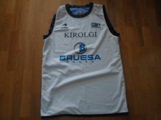 20 € camiseta GBC entrenamiento baloncesto jugador