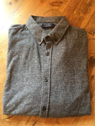 Camisa Hackett A ESTRENAR, original