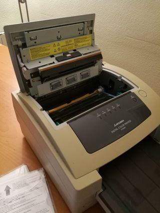 Impresora De Sublimaci 243 N De Segunda Mano En Wallapop