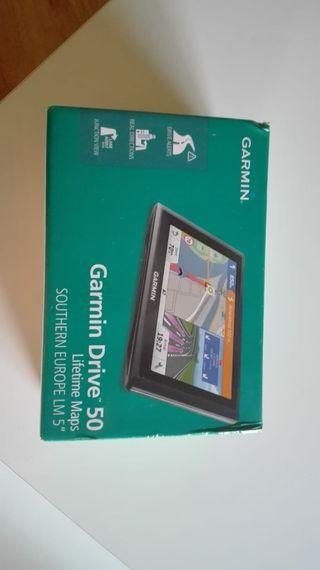 GPS Garmin Drive 50