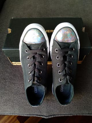 Zapatillas Converse mujer N- 36'5
