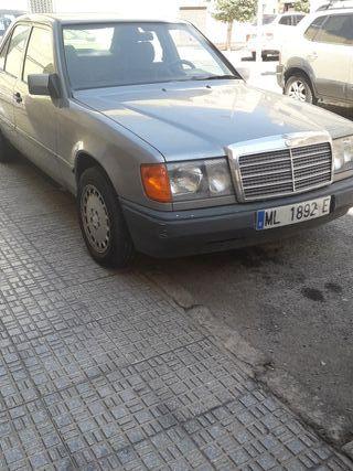 Mercedes 300 Mercedes benz 300 1987
