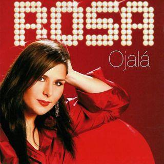 CD ROSA OJALA (NAVIDAD) PRECINTADO