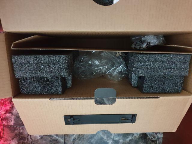 Doble caja vacia portatil HP Spectre x360