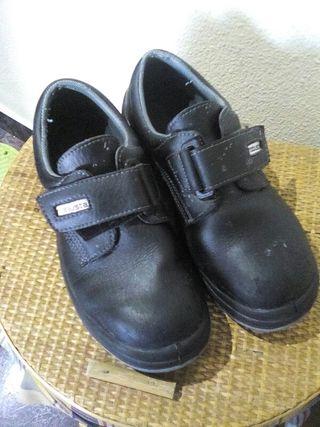 Zapatos de seguridad/40/41