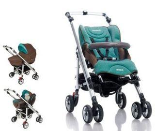 Cosas para bebés