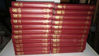 enciclopedia lexis