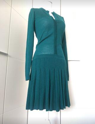 Vestido Hoss Intropia de lana