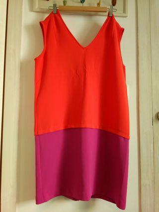 Vestido Mango talla L