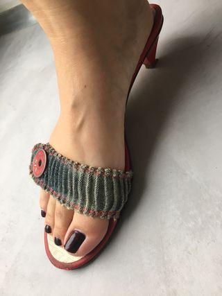 Miss sixty sandalias