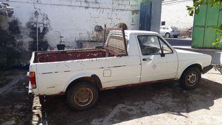 Volkswagen Caddy MK1 1988
