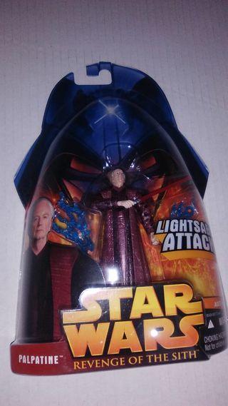 figura de star wars