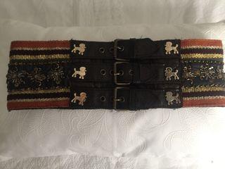 Cinturon Holy Preppy.