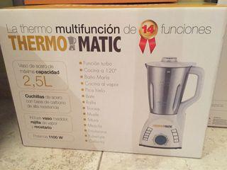 Thermomatic multifunción
