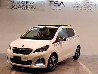 Peugeot 108 2018 (KM 1)
