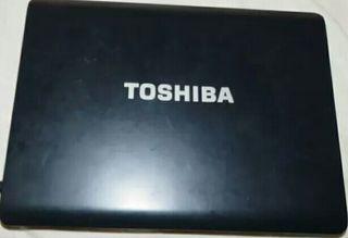 Portátil Toshiba A200