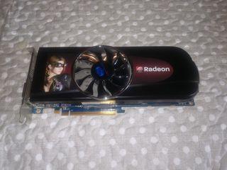 Tarjeta gráfica ATI Radeon HD5850 1GB GDDR5 PCI-E