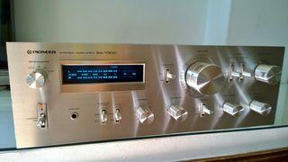 Pioneer SA-7800 Amplificador Vintage