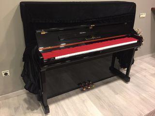Piano vertical profesional schulze pollmann