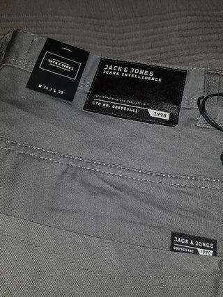 pantalones Jack & Jones
