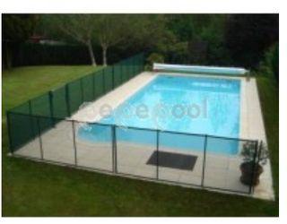 Valla flexible para piscina Beethoven Prestige