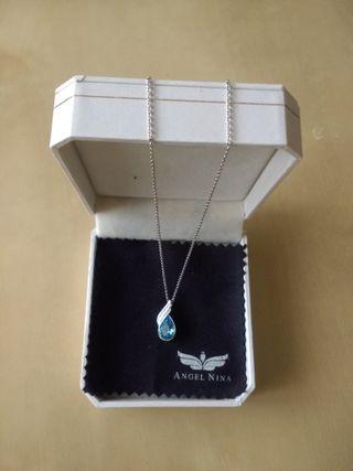 Angel Nina necklace