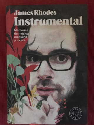 Instrumental , James Rhodes