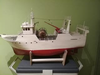 barco rc