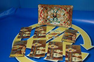 Lote de 7 paquetes nuevos COLECCION DE VITOLAS