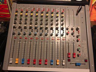 Mesa de mezclas D&R CUB MIX