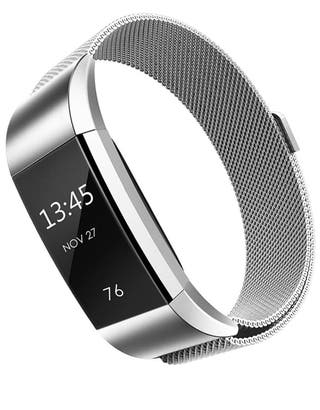 Fitrfitbit charge 2