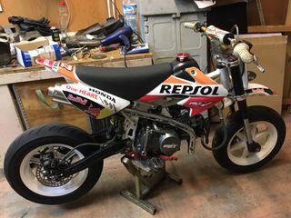 Imr Pit bike