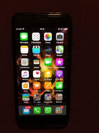 iPhone 8 Plus 64 Gb NUEVO REBAJADO