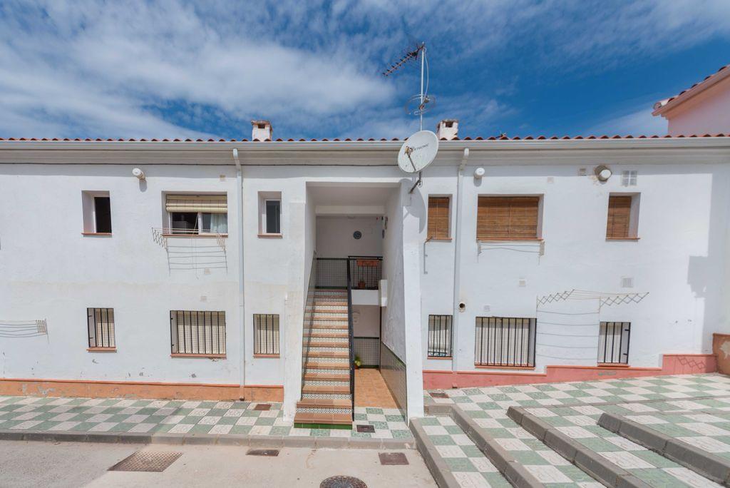 Piso en Villanueva del Rosario (Villanueva del Rosario, Málaga)