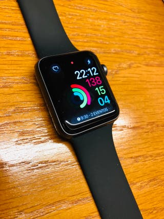 Apple Watch Serie 3 Nuevo