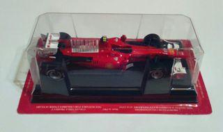 Ferrari F10 Fernando Alonso