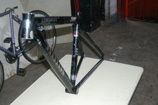 cuadro aluminio mmr