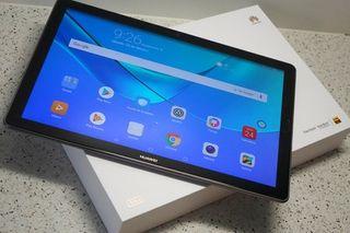 tablet huawei mediapad m5