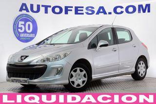 Peugeot 308 1.4 VTi 98cv Confort 5p