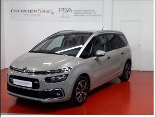 Citroen Grand C4 Picasso BlueHDi 150 EAT6 Shine 110 kW (150 CV)