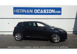 Renault Clio 0,9 90 CV. ENERGY LIMITED