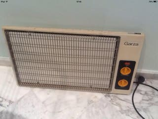 Calentador Electrico 15 €