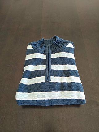 Jersey de hombre de Zara