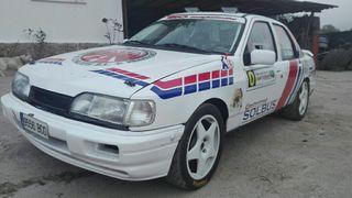 Ford sierra 1989 2 rm rallyes itv mixta
