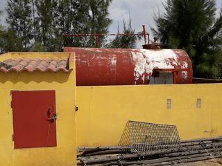 DEPOSITO GASOIL