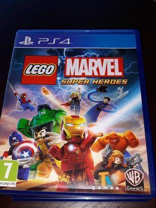 Playstation 4 Lego De Segunda Mano En La Provincia De Toledo En Wallapop