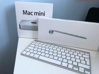 Mac Mini I7 16GB RAM SSD Tope de gama