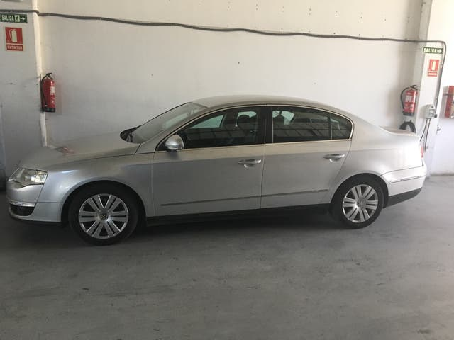 Volkswagen Passat 2.0 fsi higline 638962544