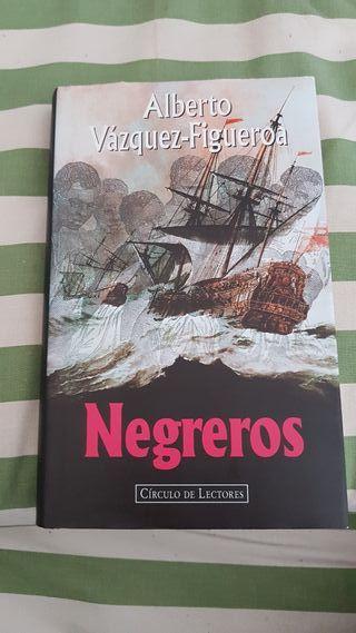 Negreros Vázquez Figueroa