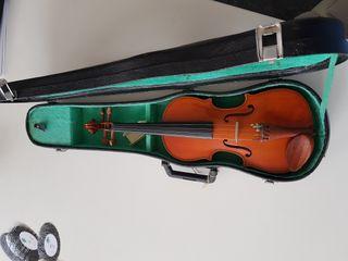 violin 1/4 ingles